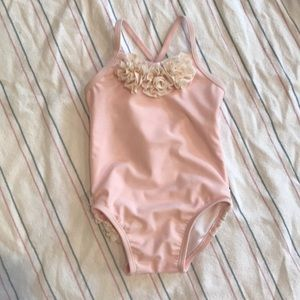 SALE 5/$20, Ruffle Butts Swimsuit 12-18M